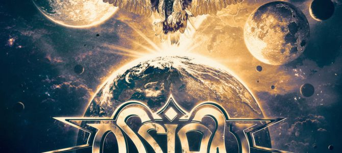 Ossian – Csak jót: áprilisban érkezik az új nagylemez