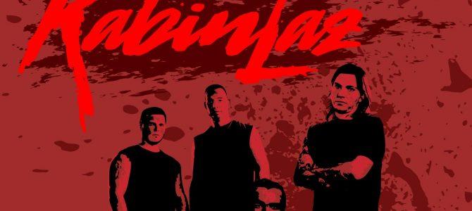 Kihajolni veszélyes – Interjú a KabinLáz zenekarral