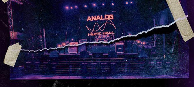 I. Analog Music Hall tehetségkutató