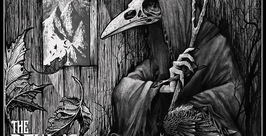 Dead Sister – megérkezett az új The Devil's Trade lemez előfutára