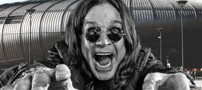 Újra Magyarországon Ozzy Osbourne