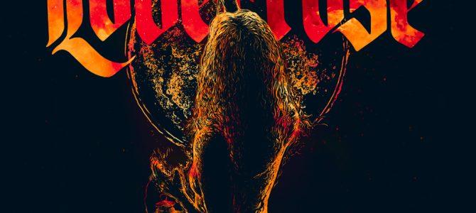 Minden Lángol – a Lovecrose zenekar új lemeze már elérhető!