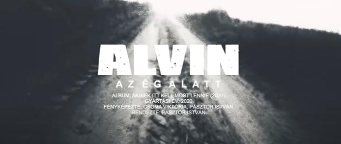 """,,…és ennyi maradt, / Nélküled az ég alatt."""" – Az Alvin és a Mókusok klipje már YouTube-on!"""