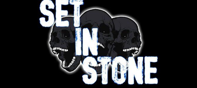 Változás a Set In Stone soraiban!