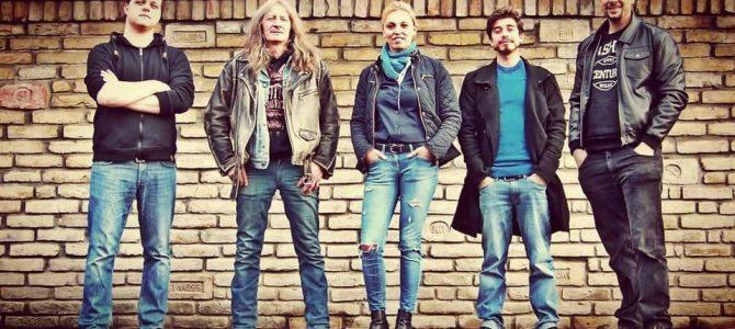Ismerjétek meg a Huber Band zenekart!