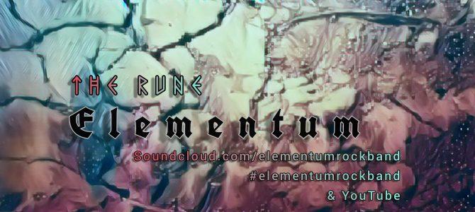 Elementum zenekar bemutatkozása a Haverock közösségnél!