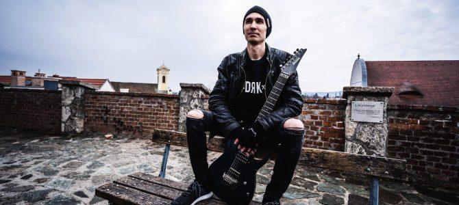 Nagy Gergő- a Szentendrei gitáros