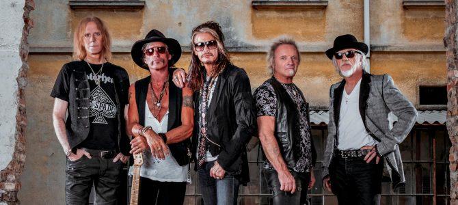 Harley Davidson és Aerosmith? – új ruhakollekció a láthatáron