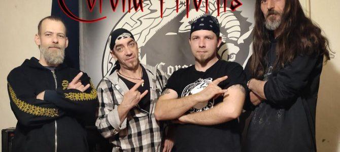 Corona Mortis együttes: Új videóklip