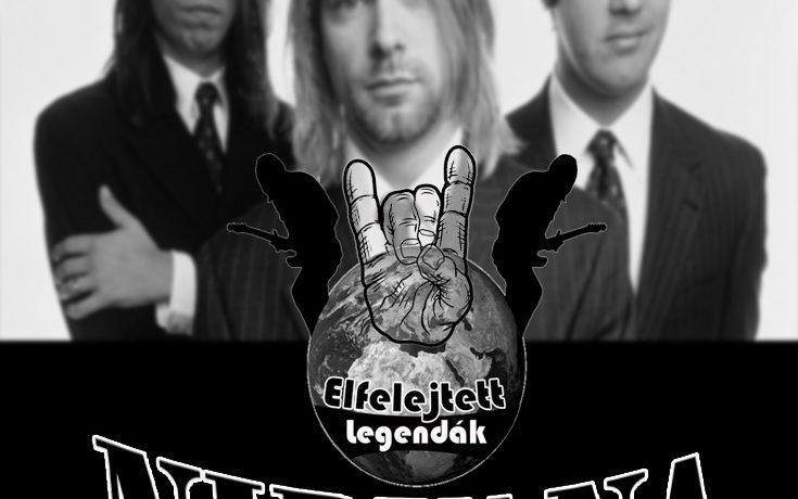 Elfelejtett Legendák-Nirvana