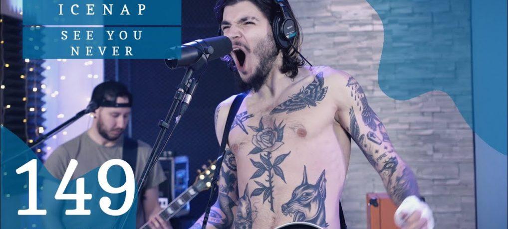 ICENAP Interjú a SoundCam Productions csatornáján