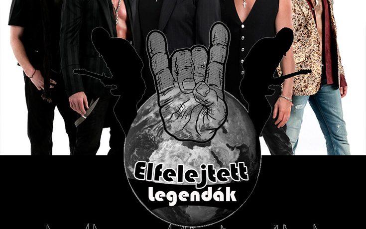 Elelejtett legendák – Def Leppard