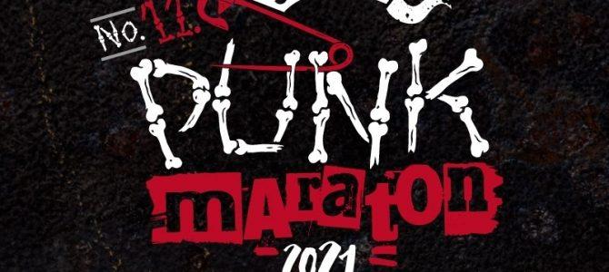 Punkmaraton a Végállomás Klubban!